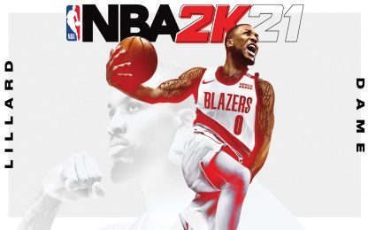 Svelati i rating di NBA2K21: LeBron è ancora il re