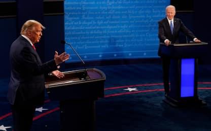 Trump o Biden? Le donazioni dei proprietari NBA