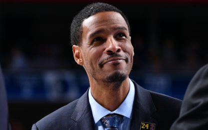 Stephen Silas è il nuovo allenatore dei Rockets