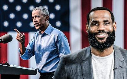 Obama e la telefonata che ha salvato la stagione
