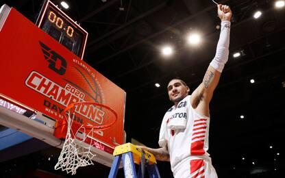 NBA Draft: alla scoperta di Obi Toppin