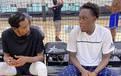 """""""Sei come LeBron"""": Durant trollato sui social"""