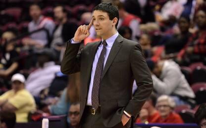 Mark Daigneault è il nuovo allenatore dei Thunder
