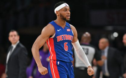Brooklyn prende Brown, ai Pistons va Musa e una 2^