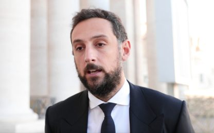 Belinelli racconta l'incontro con il Papa. VIDEO