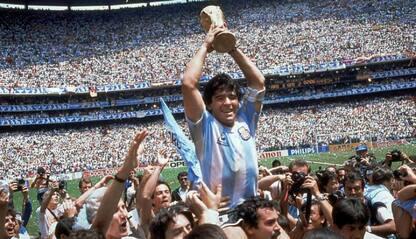 Addio Maradona: le reazioni del mondo NBA