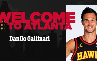 Gallinari e non solo: il super roster di Atlanta
