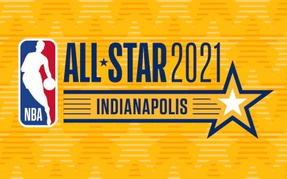 L'All-Star Game di Indianapolis si terrà nel 2024