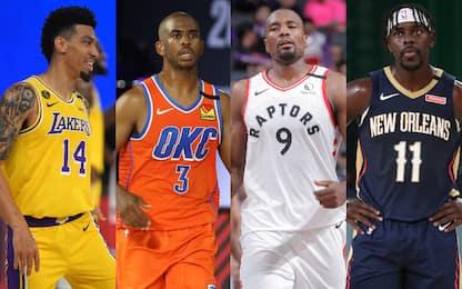 Gli acquisti più affascinanti del mercato per ESPN