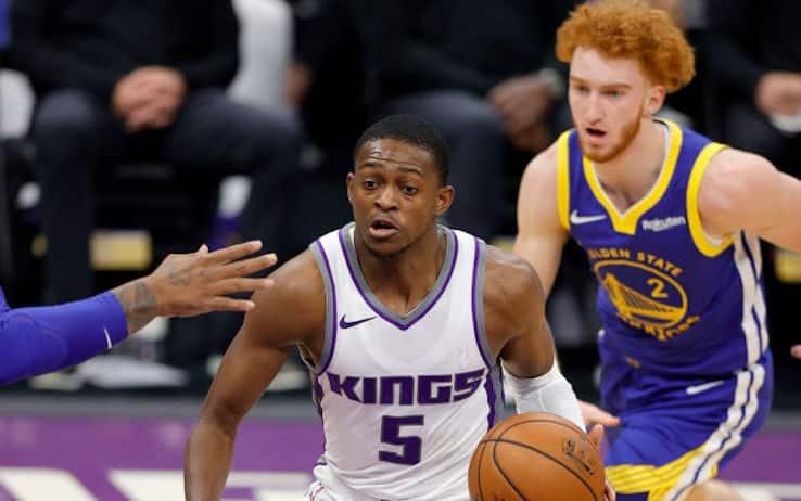 NBA Preseason – 29 di Stephen Curry e primi punti di Mannion, ma Warriors ko coi Kings