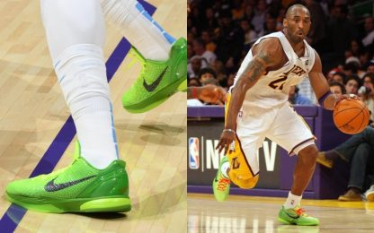 Lakers-Mavs, Natale in campo pensando a Kobe