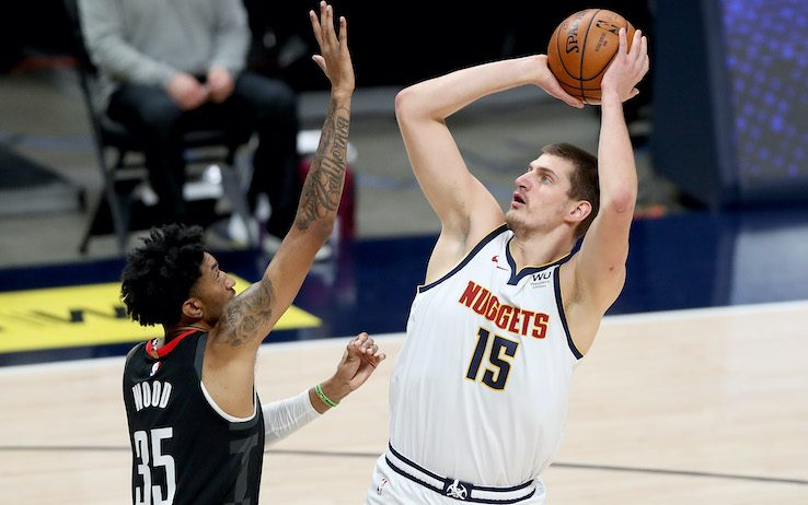 NBA – I risultati del 28 dicembre. Che Jokic! Portland batte Lakers. Nets ko