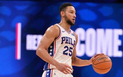 I GM rivali si aspettano uno scambio per Simmons