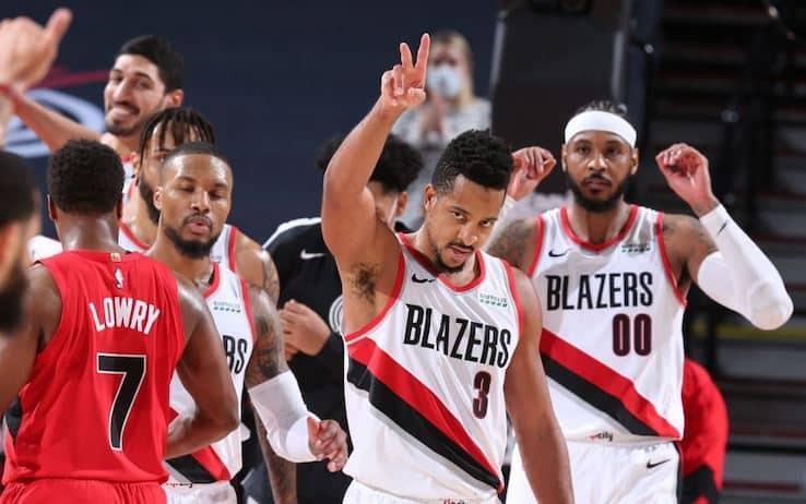 NBA – I risultati della notte: tanti blowout. Portland ok in volata