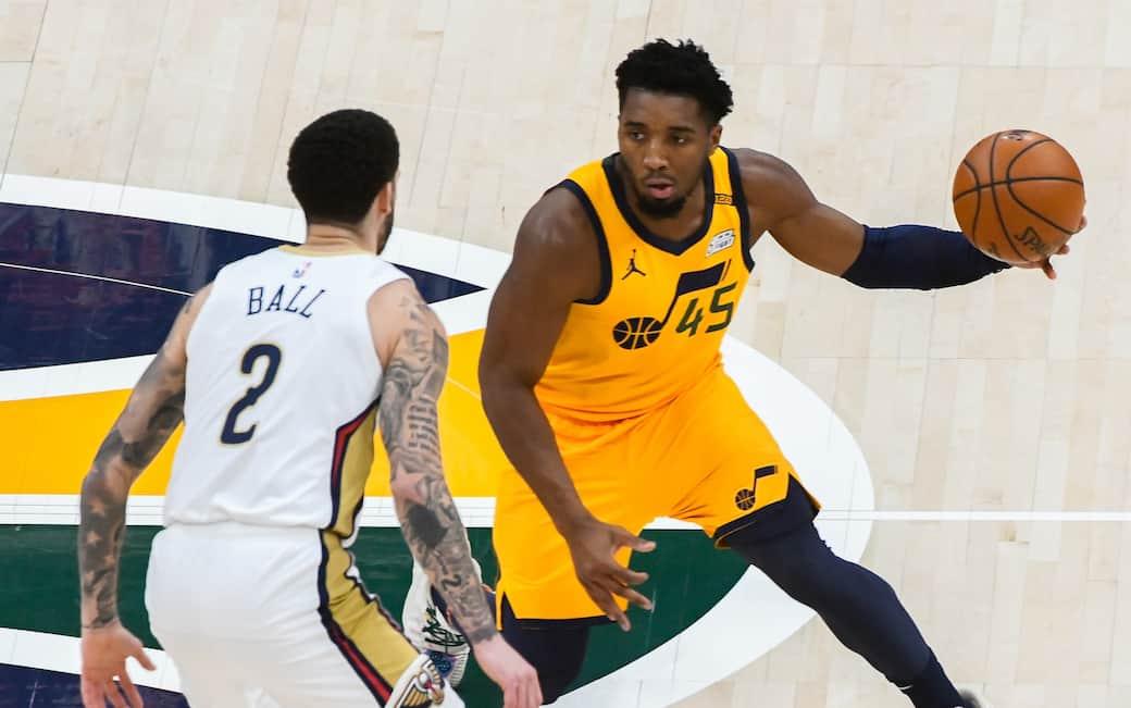 NBA – I risultati della notte: vittorie per Utah e Denver