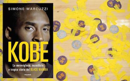 """""""Kobe"""", ovvero una storia meravigliosa e tragica"""