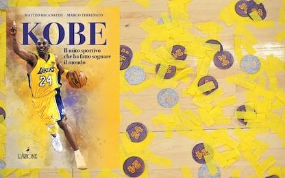 Kobe, il mito che ha fatto sognare il mondo