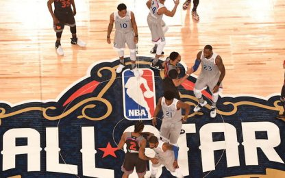 Salvo l'All-Star Game? Forse si gioca: ad Atlanta