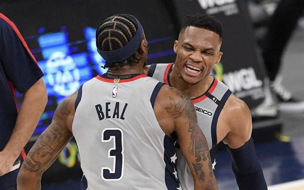 NBA – I risultati della notte: Washington sorprende Brooklyn, Phila ok