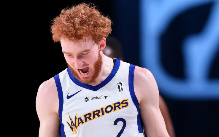 NBA- Mannion e Warriors battuti dai 76ers; bene NO, ma Melli non brilla