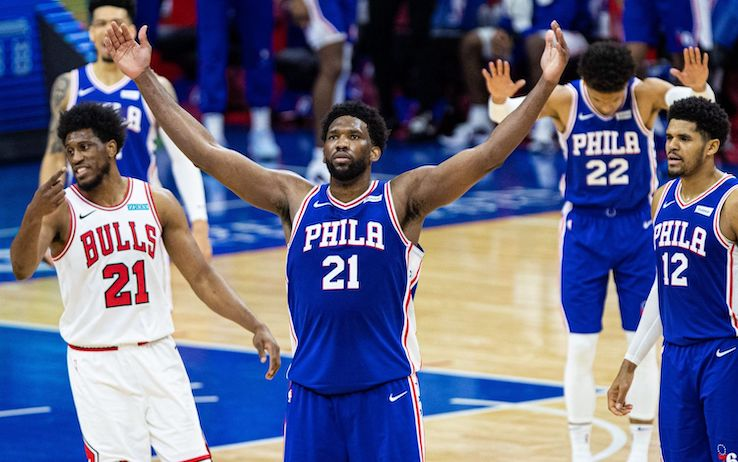NBA – Embiid e Murray da record, Jazz KO