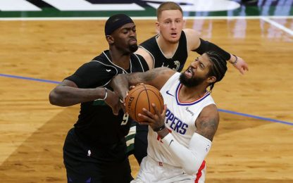 Altro collasso Clippers: il peggiore in 10 anni