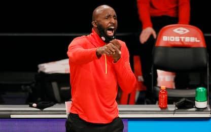 Atlanta licenzia Lloyd Pierce: squadra a McMillan?