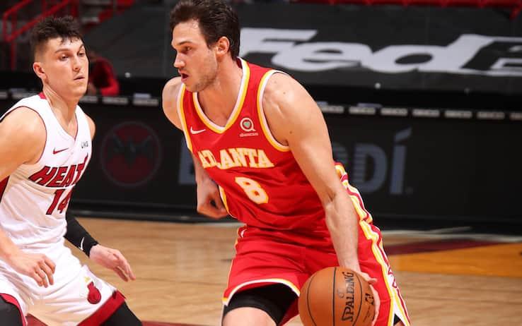 NBA – Vittoria per gli Hawks di Danilo Gallinari con il nuovo coach