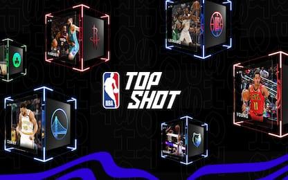 NBA Top Shot: tutto quello che c'è da sapere
