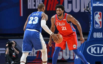 Riparte la stagione: le quote per MVP e campioni