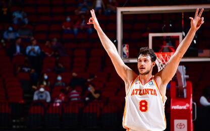 I premi della stagione NBA: spera anche Gallinari