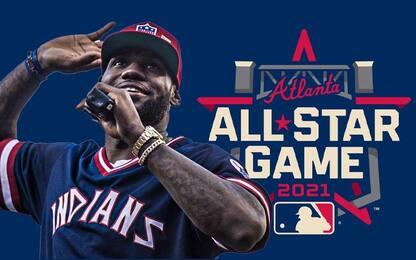 L'All-Star game del baseball fa discutere la NBA