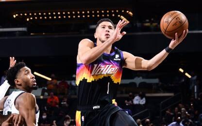 Quanto costa vincere in NBA? La top-10 del 2020-21