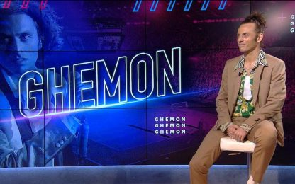"Ghemon ospite a ""Basketball Conversation"". VIDEO"
