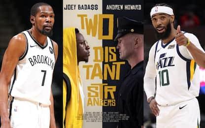 Durant e Conley vincono un Oscar da produttori