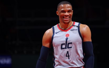 Westbrook & triple doppie: le squadre più punite