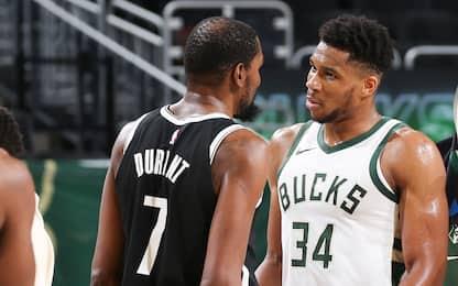 Chi vincerà il titolo NBA? Le risposte di ESPN