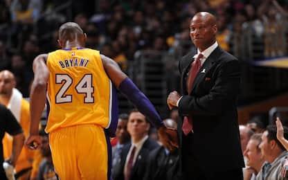 Le 10 peggiori stagioni dei Los Angeles Lakers