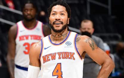Clippers ko, i Knicks si tengono il 4° posto a Est