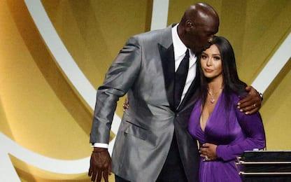 Kobe nella Hall of Fame: il discorso di Vanessa