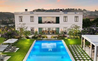 Anthony Davis compra una villa da 32 milioni. FOTO