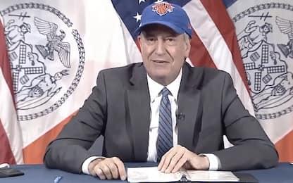 Trae Young vs. New York: il messaggio del sindaco