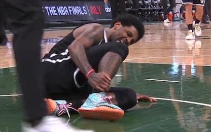 Irving fuori per gara-7: ma Brooklyn lo aspetta