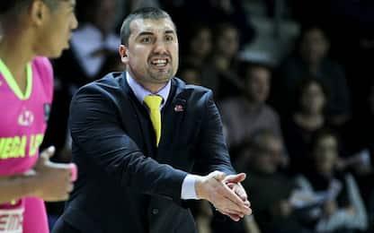 Golden State assume il primo allenatore di Jokic