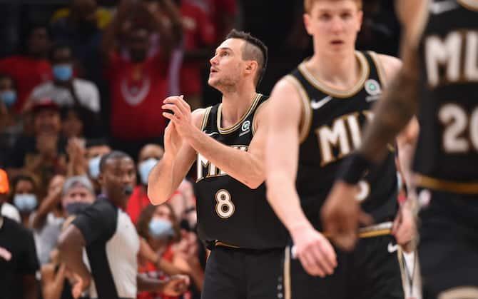 NBA PLAYOFF – Philadelphia è viva, espugna il parquet di Atlanta trascinando Gallinari e compagni alla decisiva gara-7