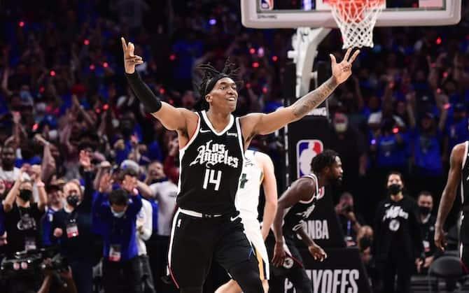 NBA PLAYOFF – I Clippers spezzano la maledizione, battono Utah e volano alle finali di Conference