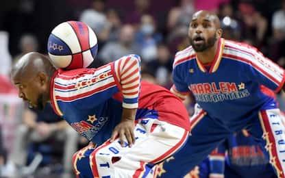 Gli Harlem Globetrotters vogliono entrare in NBA