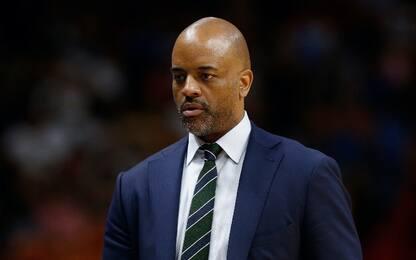 Wes Unseld Jr. è il nuovo allenatore di Washington