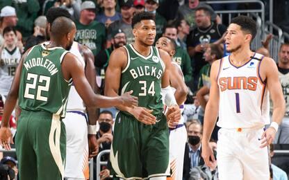 Chi ha segnato 40 punti in finale NBA: CLASSIFICA