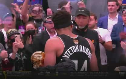 """Coach Williams si congratula coi Bucks: """"Meritato"""""""